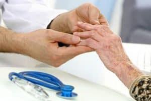 Hagebuttenpulver gegen Arthritis