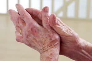 Hagebuttenpulver bei Arthrose